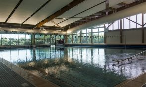 Albany Stadium Pool on Auckland's North Shore was successfully project managed by RDT Pacific